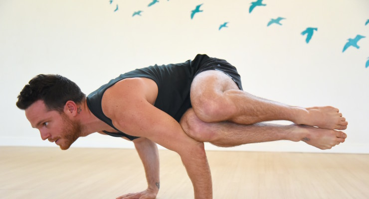 Arm Balances 101: Preparation, Poses & Progressions