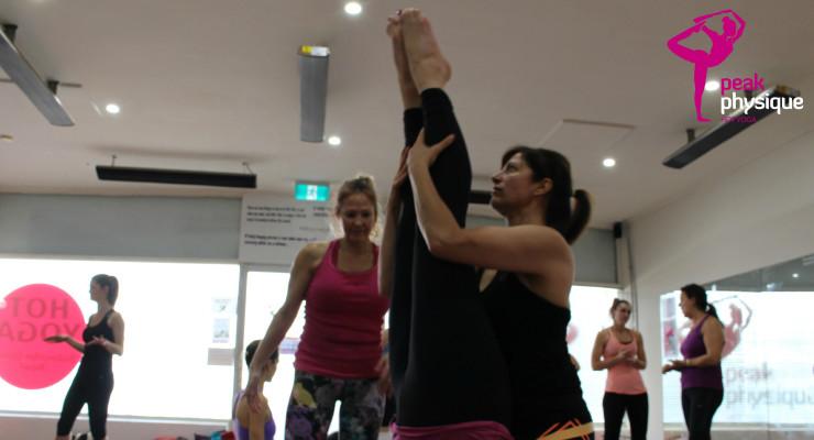 Adelaide FREE teacher training information session - January 2016