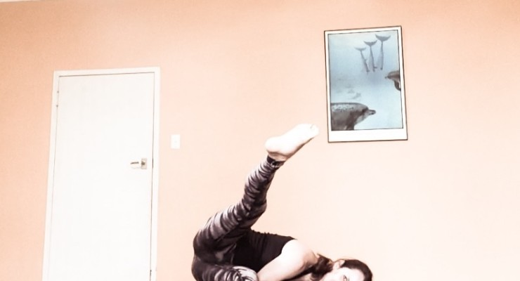 Inversions & Hand balancing