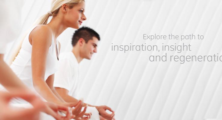 Claremont Meditation Course