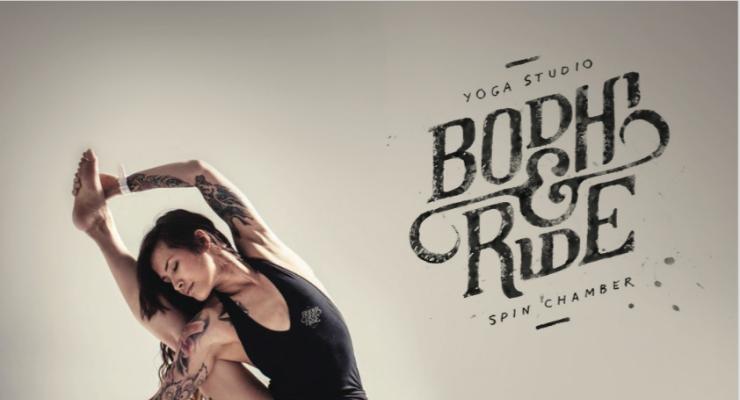 New Yoga Studio - Bodhi and Ride - Port Melbourne