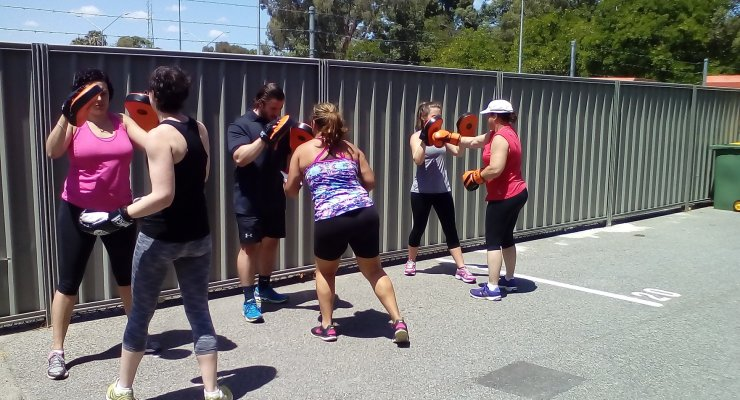 Health & Fitness Bootcamp