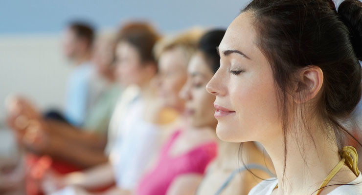 Meditation Introductory 4 week Course