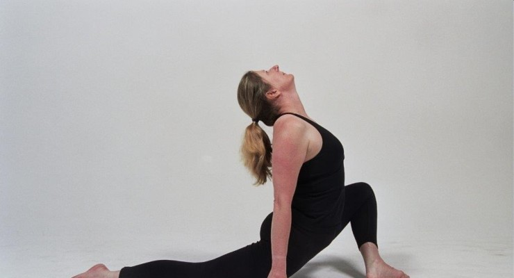 Introduction to Shadow Yoga 4 Week Course