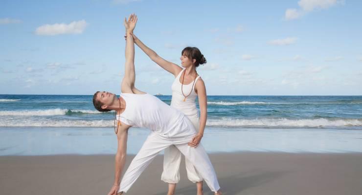 200 hr Yoga Teacher Training with Akhanda Yoga Australia • Gold Coast