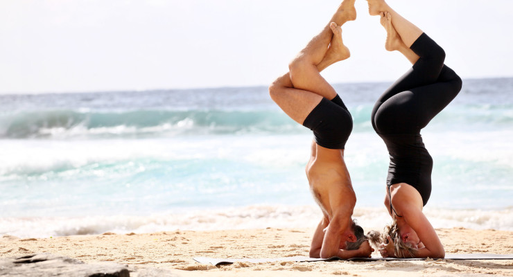 Online Yoga Courses  - Teacher Training, CEP points, learn anywhere anytime!