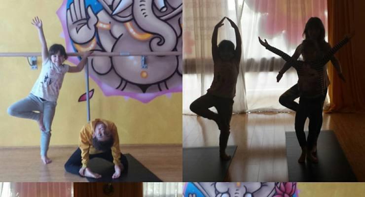 Kids Yoga 10-Week Course