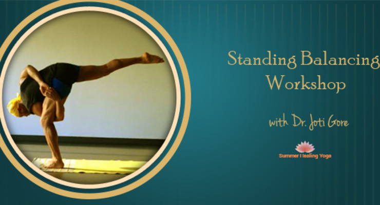 Standing Balance Workshop