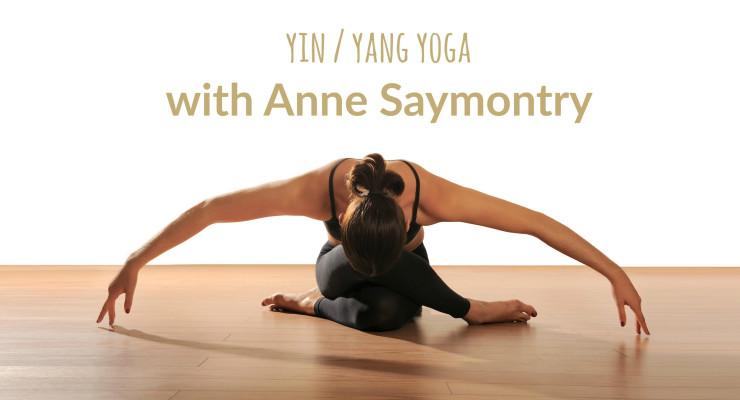 Yin/Yang Yoga