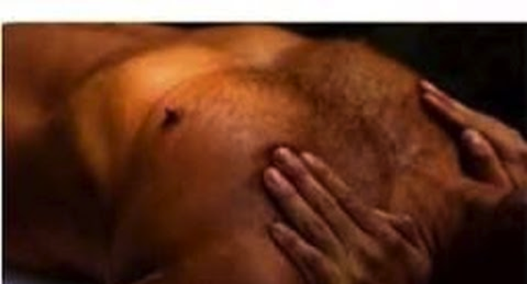 Going deeper with intuitive massage for men