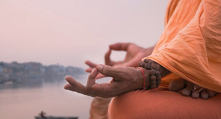 The Roots of Modern Yoga Workshop Series