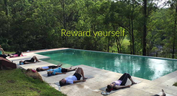 Relaxation & Yoga Retreat