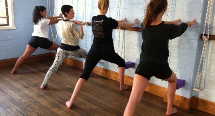 Yoga for Older Kids and Teenagers