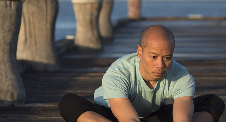 50 Hour Yin Yoga Teacher Training Immersion With Hugh Lee