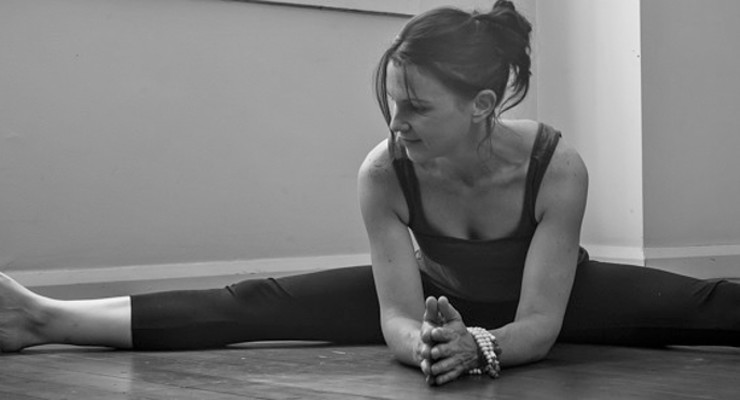 Yin Yoga and Mindfulness Teacher Training with Sarah Owen (50 Hours - 5 day retreat)