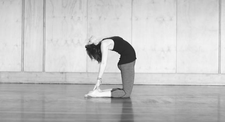 Deepen Your Practice- Workshop Series - Backbending for Beginner to Advanced