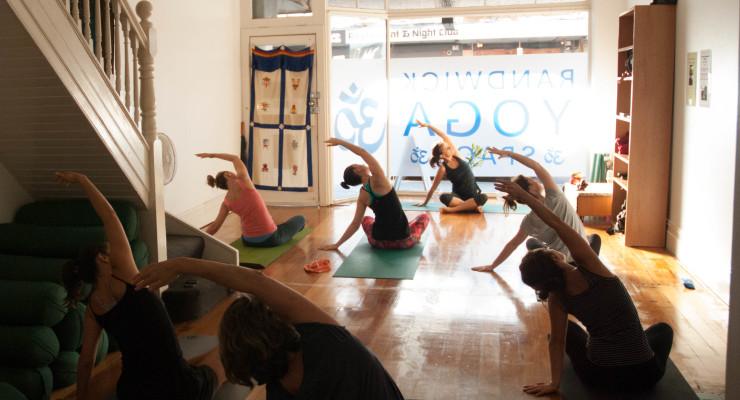 Sydney Yoga studio looking for experienced teacher