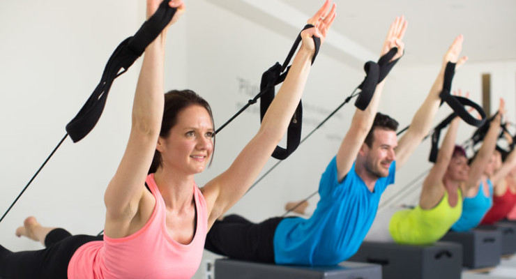 Explore the principles, benefits and structure of Pilates classes in this two part course at BodyMindLife Bondi Beach