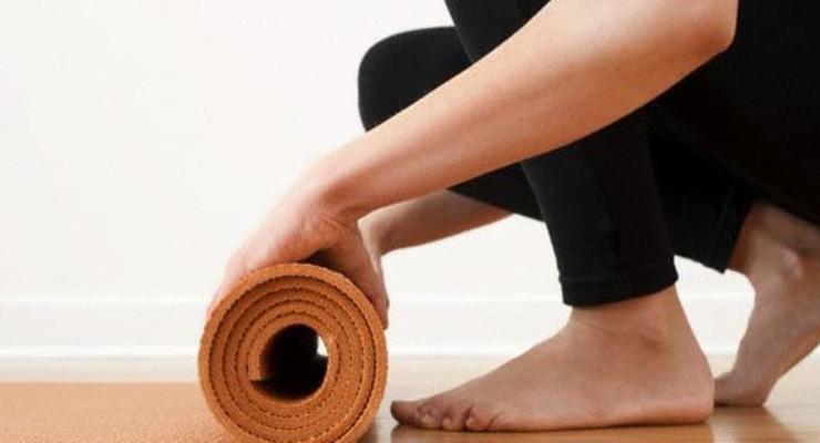 Beginners Vinyasa Yoga Course