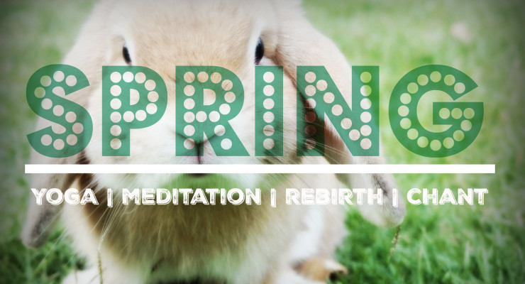 The Spring Equinox Session