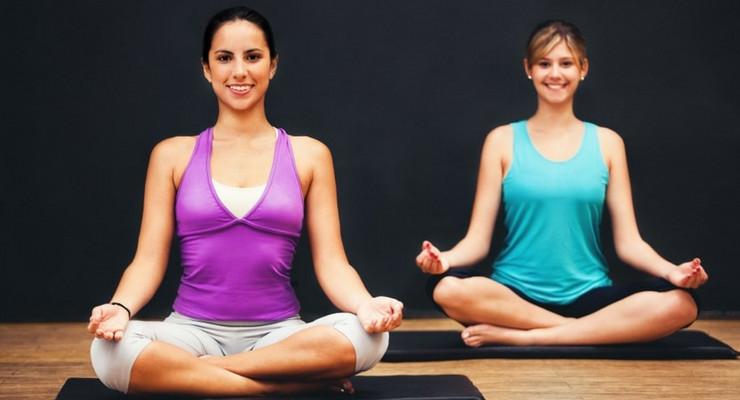 Western Wellness Yoga Teacher Training