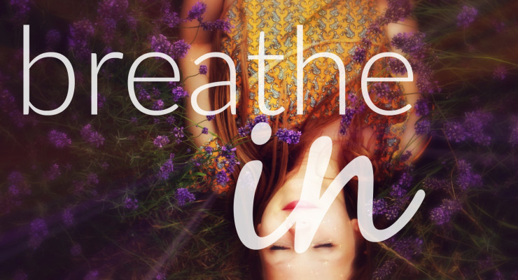 Breath In | liberate your breath