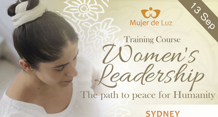 Women: The Path to Peace for Humanity