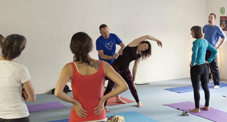 Okido Yoga Workshop - CANBERRA