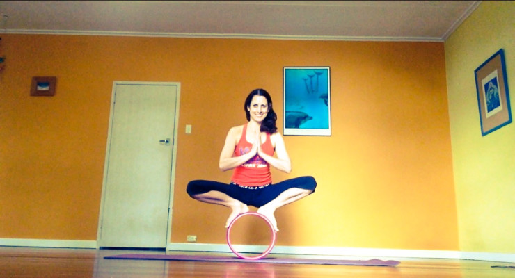 Flexi Legs Yoga (5 weeks)