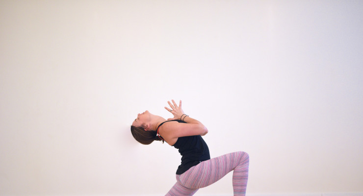 Yin & Yang Yoga Workshop
