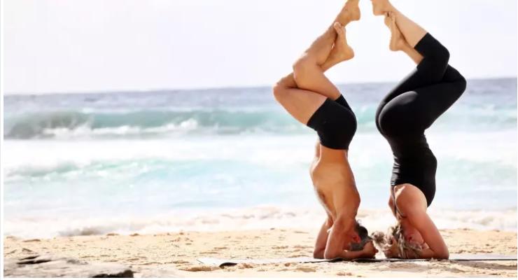 Online Yoga Courses  - Teacher Training, CEP points, learn anywhere anytime!