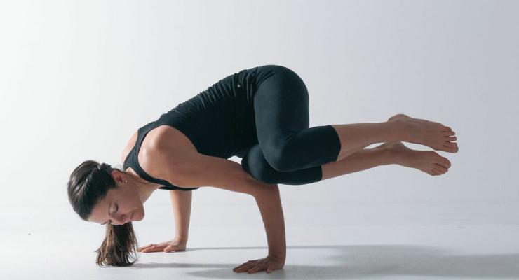 Yin Yang yoga retreat with Erika Josa