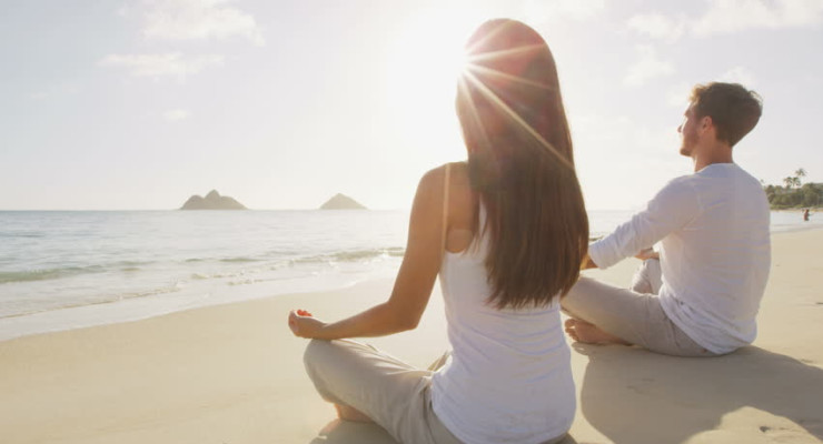 Learn to Meditate 6wk Course