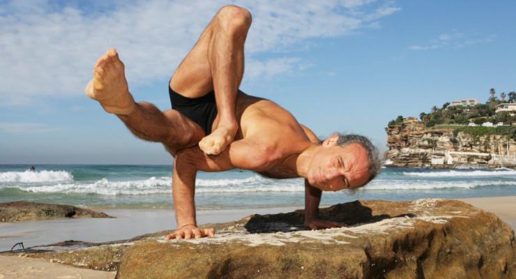 Yoga Synergy Teacher Training Sydney & Byron Bay, Australia 2016
