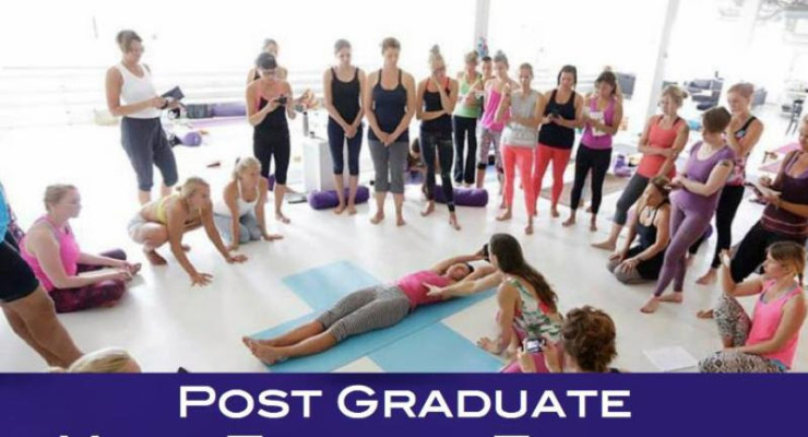 150hr Post Grad Teacher Training