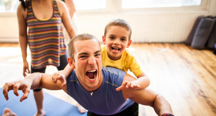 Rainbow Kids Yoga Teacher Training  3 day intensive: MELBOURNE, AUSTRALIA  |  18 - 20 NOVEMBER 2016