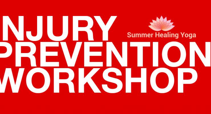 Injury Prevention Workshop