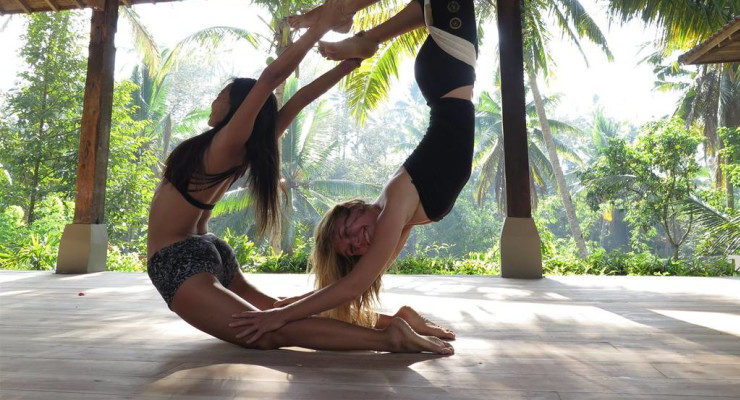 Yoga Teacher Training in Kerala, India