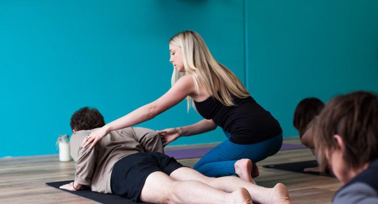 6 Week Vinyasa Beginners Course