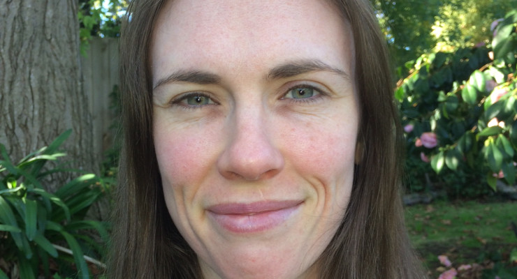 Yoga Teacher Available: Elizabeth Jackson