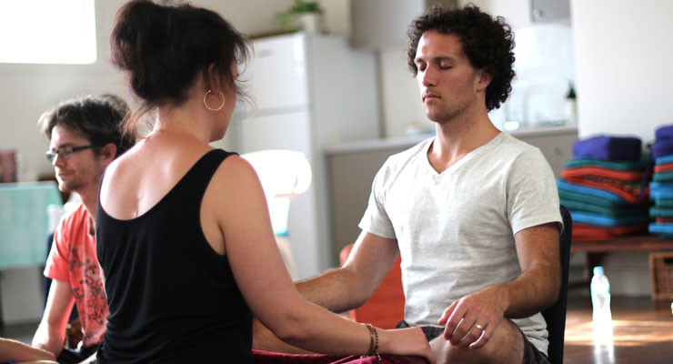 The art of love – Tantra workshop