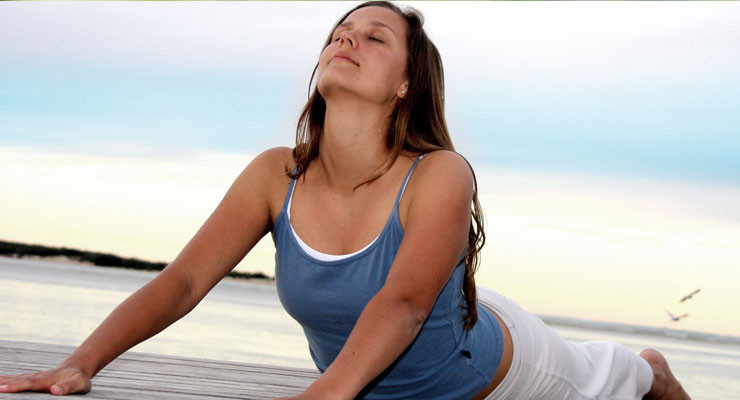 Body mind soul retreat