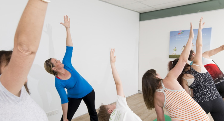 Yoga Instructor Required - North Lakes, Brisbane