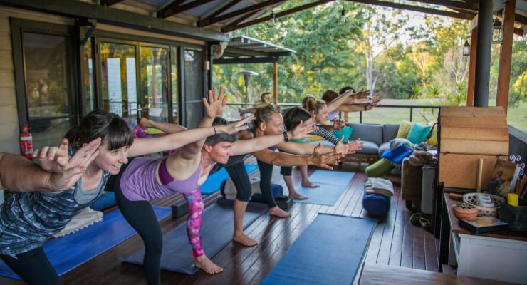 Yoga wavell heights