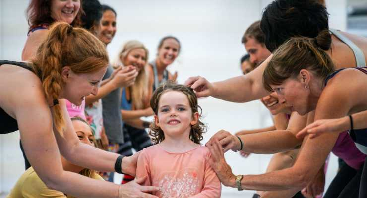 Sydney 3 Day Kids Yoga Teacher Training – July 2018