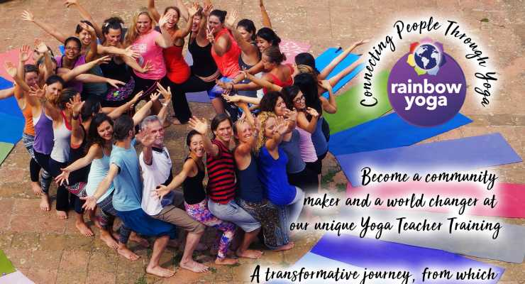 200 HOUR YOGA TEACHER TRAINING – MAKING THE WORLD A BETTER PLACE WITH YOGA
