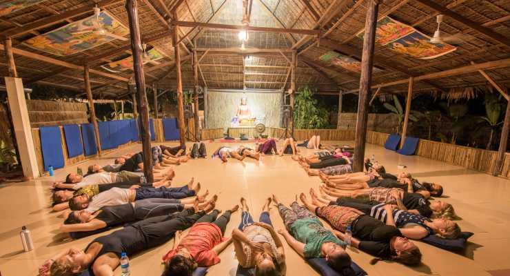 200 H YTT Siem Reap Cambodia + Sydney
