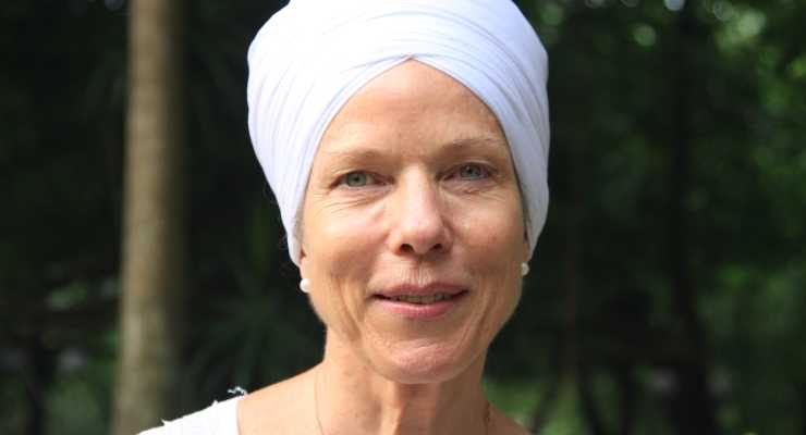 LIFESTYLE AND LIFECYCLES - KRI Level Two Certification Program in Kundalini Yoga