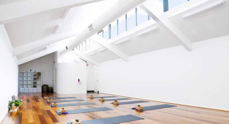 350hr Yoga Teacher Training with Kate Pell