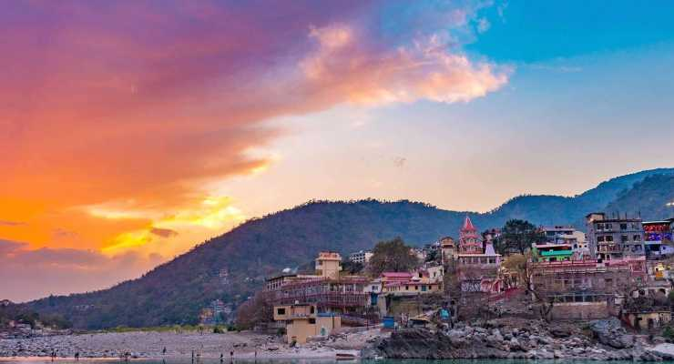 'The Magic Of India' Yoga Retreat